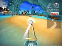 张博-海盗鲨鱼岛(新S2)-2分08秒74-游侠9-改