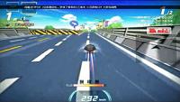 捌肆捌-城镇高速公路(新S2)-1分31秒95-游侠9黄金版-改