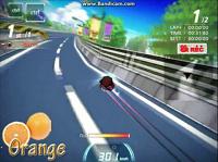 Orange-城镇高速公路(新S2)-1分33秒57-游侠9-改