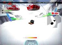 祝小画生日快乐-冰山滑雪场(新S1)-2分12秒86-游侠9黄金版-改