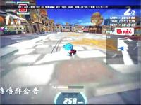 咕嚕嚕群公告-世界迪拜的市中心(新S2)-1分38秒65-游侠9-改