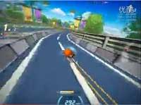 World-组队城镇高速公路(新S2)-1分34秒29-黄金游侠9-工厂改