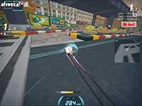 GK#朴仁秀#-巴黎铁塔(新S2)-1分53秒95-光明骑士9-工厂改