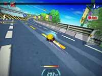 【绿色计时】SSS-城镇高速公路(新S2)-1分35秒18-红旗9烈焰深红-工厂改