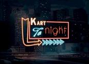 【KartTonight】专访第一期-天才少年爆哥Neal刘昶亨