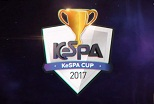 2017韩国KeSPA杯电竞职业联赛跑跑卡丁车32进16-B组