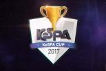 2017韩国KeSPA杯电竞职业联赛跑跑卡丁车32进16-D组