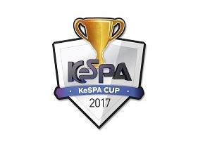 2017韩国KeSPA杯电竞职业联赛跑跑卡丁车决赛第三轮