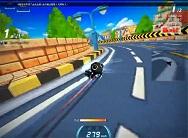Orange-城镇高速公路S2-1分34秒32-阿特密斯9-工厂改
