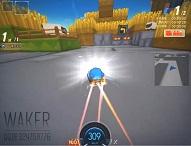 Waker-像素世界钢铁熔炉S2-1分48秒33-离子X