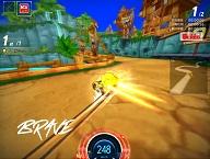 Brave-海盗绝壁海湾S2-1分49秒85-离子X