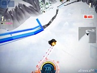 朴仁秀-冰山滑雪场S2-2分06秒01-离子X