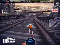 Rs俊宏-环游世界巴黎铁塔S2-1分52秒78-离子X
