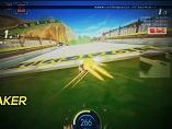 Waker-环游世界里约滑坡S2-1分04秒89-黑骑士X