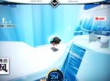 如风-冰山破碎雪原S2-1分46秒08-黑骑士X