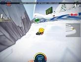 麟涛-冰山滑雪场S2-2分06秒53-黑骑士X