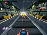Waker-城镇高速公路2S2-1分26秒95-黑骑士X-改