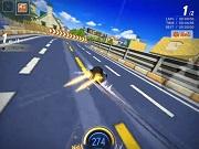 麟涛-城镇高速公路S2-1分32秒98-离子X