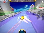 朴志浩-太空蜿蜒跑道S2-1分44秒52-光明骑士X-工厂改