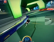 朴志浩-太空蜿蜒跑道S2-1分44秒05-国王的新车X-工厂改