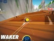 Waker-黄山赛道S2-1分15秒15-黑骑士X